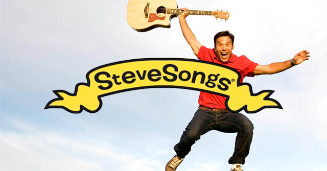 Steve Songs :: About Steve